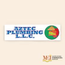 Aztec Plumbing logo-mei